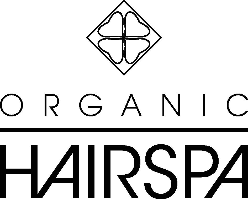 Logo Organic Hairspa